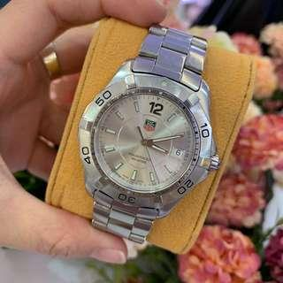 Tag heure 38mm