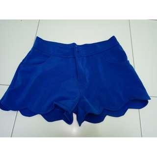 PRE-X'MAS SALES 20 : Blue Short / Pant