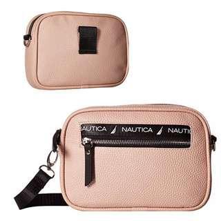 Nautica Tiki Crossbody/Belt Bag