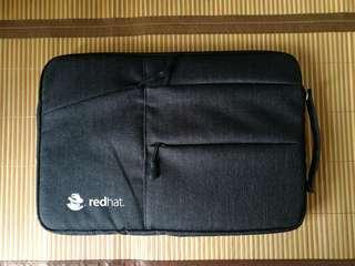 "New 13"" Laptop Bag Canvas Briefcase MAC Apple Computer"