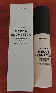 Mecca Cosmetica Hydrating Primer RRP$40