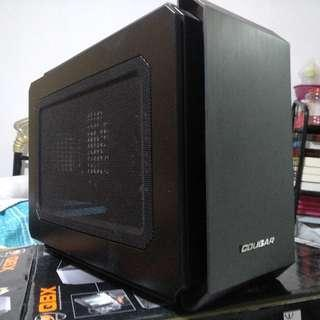 Cougar QBX ITX PC Case / Chassis