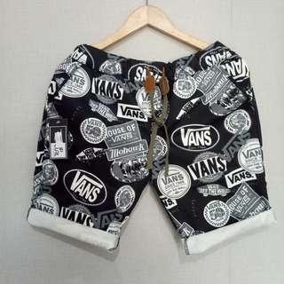 baju kecee - Celana Pendek Printing