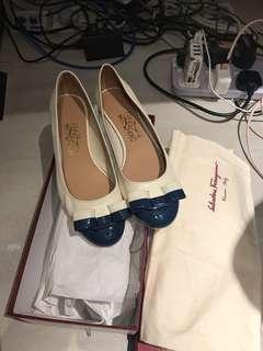 Salvatore Ferragamo Shoes 清屋價