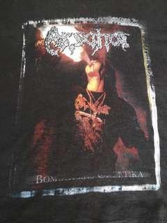 """T-shirt AS-SAHAR """"BOMOHYMNS OKULTIKA"""""""