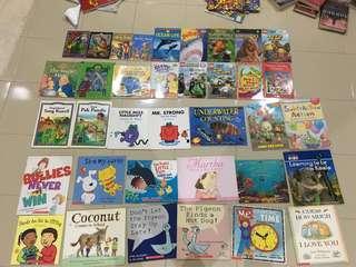 Children's Books/Books #2
