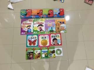 Children's Books/Books #4