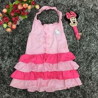 Sanrio backless from usa