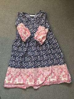 Dress Japan brand