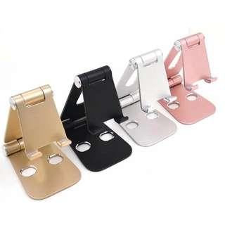 Metal stand for HP/TAB