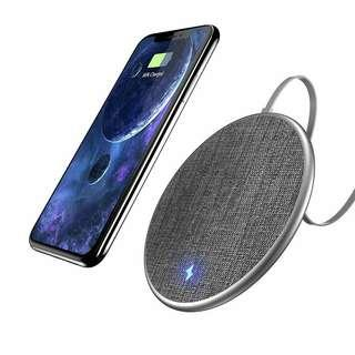 Auckly Fast Wireless Charging Pad •E169•