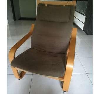 IKEA Lazy Arm Chair