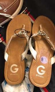 Authentic Guess Sandals