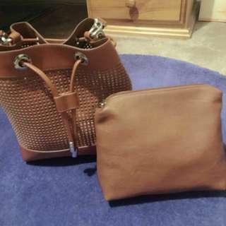 Colette Brown Bag