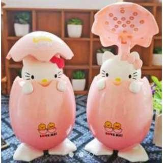🚚 Cute Hello Kitty Lamps