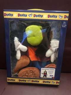 香港迪士尼Duffy 高飛