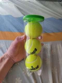Prince Tennis Balls