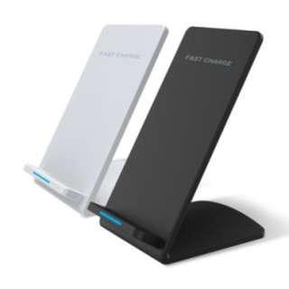 🚚 Quick Charge Wireless Charger