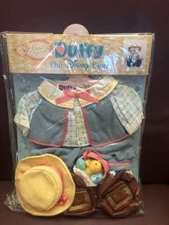 東京迪士尼Duffy 復活節衫
