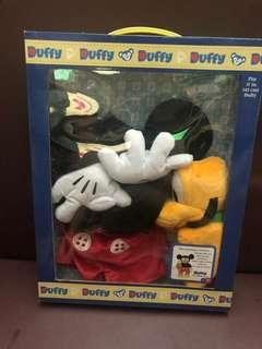 香港迪士尼 Duffy 米奇裝