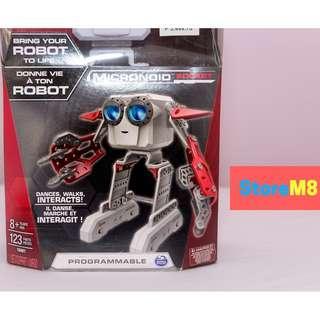 BRANDED - Meccano Micronoid - Socket