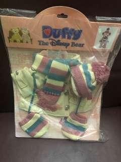 東京迪士尼 Duffy 聖誕衫