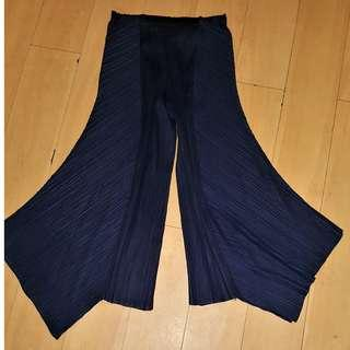 Issey Miyake Pleats Please Square pants