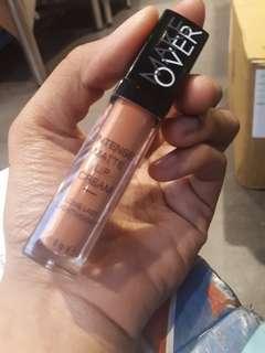 Lip cream make over shade 012