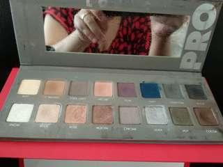 Eyeshadow Lorac 2 Pro