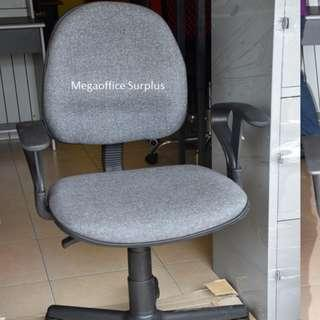 Clerical Office Swivel Chair with gaslift