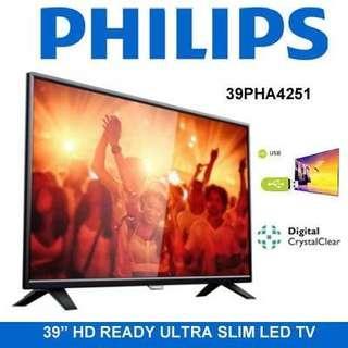 NEW LED TV 39 inch