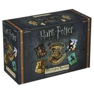 🚚 Hogwarts Battle The Monster Box of Monsters Expansion