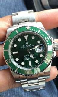 WANT TO BUY ROLEX HULK 116610LV