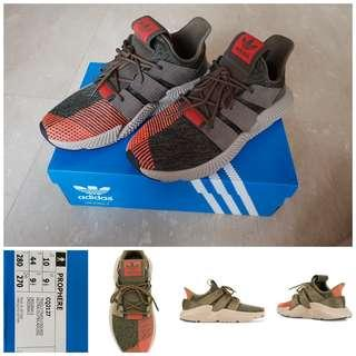 Addidas Men Footwear (pls refer to size in the picture. EU44/UK9.5/US10)