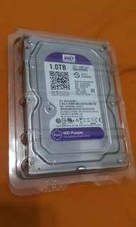 """🚚 1.TB WD 3.5"""" SATA HDD"""