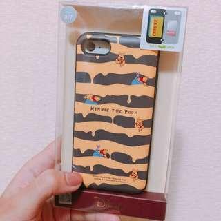 🚚 iphone7/8小熊維尼手機殼