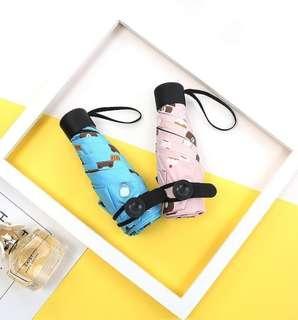 🚚 Cute bear umbrella