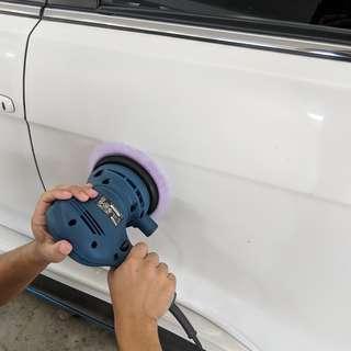 Car Polishing / Grooming