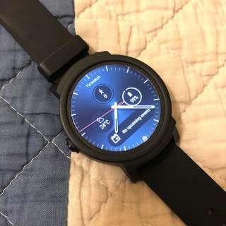 Ticwatch E (Black)