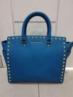 Michael kors large tosca