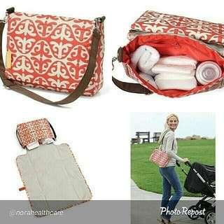 #DEC50 [OFFER 75% Discount] Baby Changing Bag
