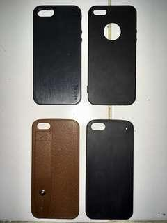iPhone 5/5S/5SE Case Second