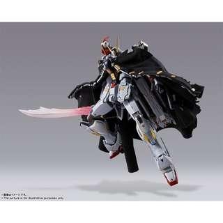 「PO」METAL BUILD Crossbone Gundam X1
