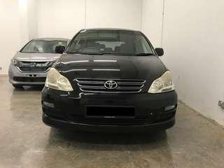 Toyota Picnic 2.0 Auto Deluxe