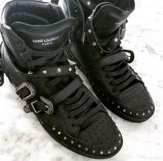 Ysl men sneakers