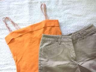 📌 New York & Company Shorts / BUNDLE