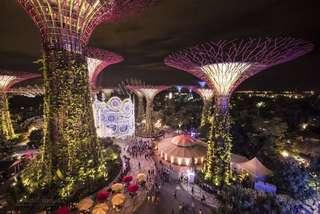 Ocbc skyway + Wonderland