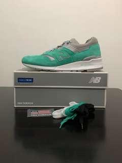 NB 997 Concept Made in USA