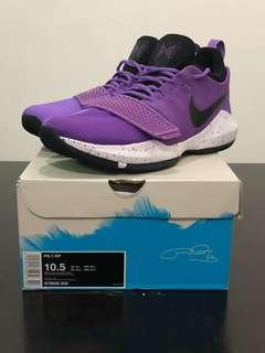 Nike PG1 Purple Court