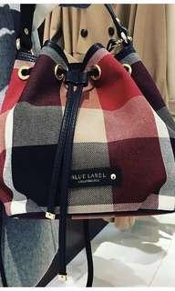 Blue Label bag